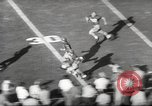 Image of football match Los Angeles California USA, 1953, second 38 stock footage video 65675062542
