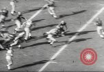 Image of football match Los Angeles California USA, 1953, second 45 stock footage video 65675062542