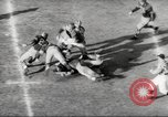 Image of football match Los Angeles California USA, 1953, second 60 stock footage video 65675062542