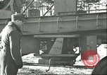 Image of V-2 missiles Germany, 1943, second 27 stock footage video 65675062544