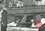Image of V-2 missiles Germany, 1943, second 28 stock footage video 65675062544