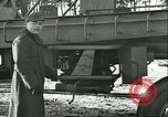Image of V-2 missiles Germany, 1943, second 36 stock footage video 65675062544