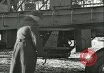 Image of V-2 missiles Germany, 1943, second 37 stock footage video 65675062544