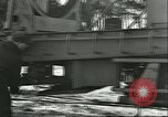 Image of V-2 missiles Germany, 1943, second 52 stock footage video 65675062544