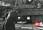 Image of V-2 missiles Germany, 1943, second 53 stock footage video 65675062544