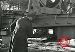 Image of V-2 missiles Germany, 1943, second 54 stock footage video 65675062544