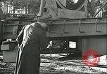 Image of V-2 missiles Germany, 1943, second 55 stock footage video 65675062544