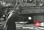 Image of V-2 missiles Germany, 1943, second 57 stock footage video 65675062544