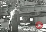 Image of V-2 missiles Germany, 1943, second 60 stock footage video 65675062544