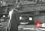 Image of V-2 missiles Germany, 1943, second 61 stock footage video 65675062544