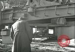 Image of V-2 missiles Germany, 1943, second 62 stock footage video 65675062544