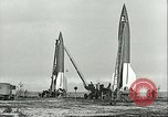 Image of V-2 missiles Germany, 1943, second 29 stock footage video 65675062545