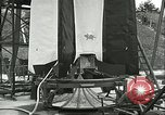 Image of A-4 missile Ostvorpommern Germany, 1943, second 15 stock footage video 65675062549