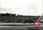 Image of A-4 missile Peenemunde Germany, 1943, second 1 stock footage video 65675062550