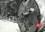 Image of A-4 missile Peenemunde Germany, 1943, second 5 stock footage video 65675062553