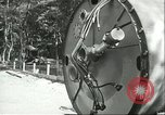 Image of A-4 missile Peenemunde Germany, 1943, second 9 stock footage video 65675062553