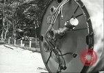 Image of A-4 missile Peenemunde Germany, 1943, second 12 stock footage video 65675062553