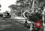 Image of A-4 missile Peenemunde Germany, 1943, second 41 stock footage video 65675062553