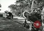 Image of A-4 missile Peenemunde Germany, 1943, second 46 stock footage video 65675062553