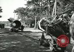 Image of A-4 missile Peenemunde Germany, 1943, second 47 stock footage video 65675062553