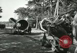 Image of A-4 missile Peenemunde Germany, 1943, second 52 stock footage video 65675062553