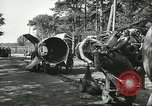 Image of A-4 missile Peenemunde Germany, 1943, second 55 stock footage video 65675062553