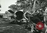 Image of A-4 missile Peenemunde Germany, 1943, second 60 stock footage video 65675062553