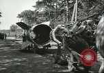 Image of A-4 missile Peenemunde Germany, 1943, second 61 stock footage video 65675062553