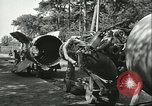 Image of A-4 missile Peenemunde Germany, 1943, second 62 stock footage video 65675062553