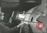Image of A-4 missile Peenemunde Germany, 1943, second 7 stock footage video 65675062555