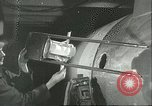Image of A-4 missile Peenemunde Germany, 1943, second 8 stock footage video 65675062555
