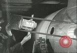 Image of A-4 missile Peenemunde Germany, 1943, second 9 stock footage video 65675062555