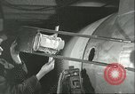 Image of A-4 missile Peenemunde Germany, 1943, second 10 stock footage video 65675062555