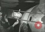 Image of A-4 missile Peenemunde Germany, 1943, second 13 stock footage video 65675062555