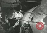 Image of A-4 missile Peenemunde Germany, 1943, second 14 stock footage video 65675062555