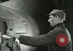 Image of A-4 missile Peenemunde Germany, 1943, second 17 stock footage video 65675062555