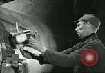 Image of A-4 missile Peenemunde Germany, 1943, second 19 stock footage video 65675062555