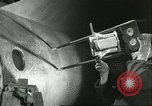 Image of A-4 missile Peenemunde Germany, 1943, second 25 stock footage video 65675062555