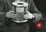 Image of A-4 missile Peenemunde Germany, 1943, second 30 stock footage video 65675062555