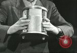 Image of A-4 missile Peenemunde Germany, 1943, second 32 stock footage video 65675062555