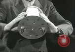 Image of A-4 missile Peenemunde Germany, 1943, second 34 stock footage video 65675062555