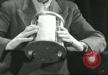 Image of A-4 missile Peenemunde Germany, 1943, second 36 stock footage video 65675062555