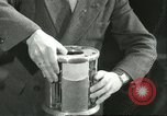 Image of A-4 missile Peenemunde Germany, 1943, second 38 stock footage video 65675062555