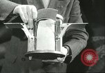 Image of A-4 missile Peenemunde Germany, 1943, second 42 stock footage video 65675062555