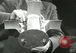 Image of A-4 missile Peenemunde Germany, 1943, second 43 stock footage video 65675062555