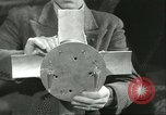 Image of A-4 missile Peenemunde Germany, 1943, second 45 stock footage video 65675062555