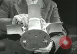 Image of A-4 missile Peenemunde Germany, 1943, second 48 stock footage video 65675062555