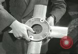 Image of A-4 missile Peenemunde Germany, 1943, second 53 stock footage video 65675062555