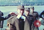 Image of Generalissimo Chiang-Kai-Shek Beijing China, 1945, second 28 stock footage video 65675062557