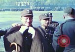 Image of Generalissimo Chiang-Kai-Shek Beijing China, 1945, second 29 stock footage video 65675062557